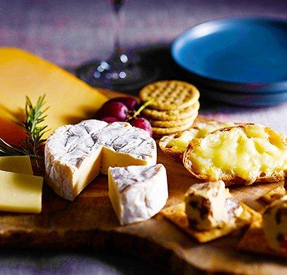 お試しチーズセット