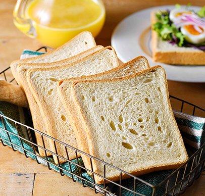 糖質制限 極上食パン