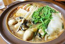 牡蠣の人気レシピ
