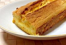 おからdeパウンドケーキのレシピ