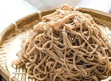麺類(うどん・そばなど)