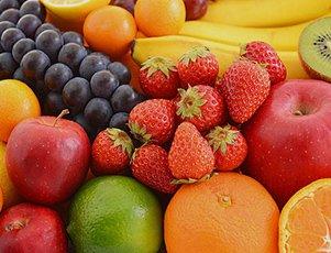 果物&スイーツ