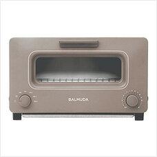 BALMUDA The Toaster [Chocolate]