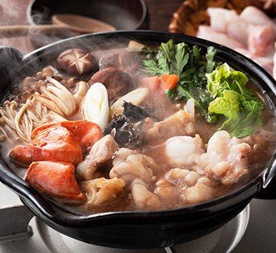 島根県日本海浜田産あんこう鍋セット(4~5人前)あん肝入りアンコウ鍋の出汁付き
