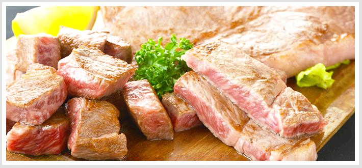 【宮崎県都農町】宮崎牛ステーキ&すき焼きセット