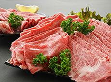 宮崎牛すき焼きセット(4等級以上)
