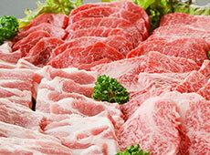宮崎和牛&宮崎県産豚 焼肉セット