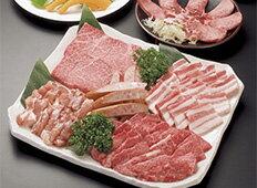宮崎和牛・宮崎県産豚の焼肉セット