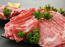 宮崎牛すき焼きセット(4等級以上)1.5kg