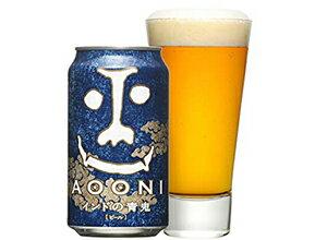 インドの青鬼(インディアペールエール)350ml×1ケース(24本)ビール