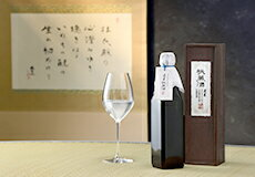 蓬莱秘蔵酒