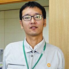 宮崎県高鍋町 政策推進課 田中 和樹さん