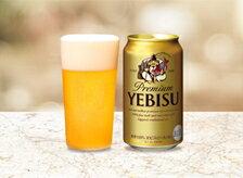 プレミアムヱビスビール 350ml×24本