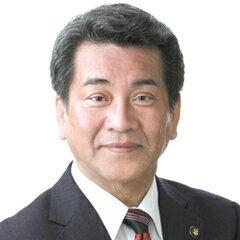 中野 弘道 焼津市長