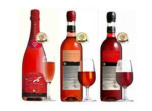 都農ワイン3本セット