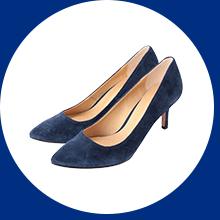 女性向け靴
