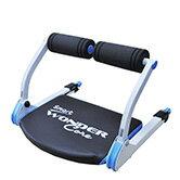 腹筋トレーニング器具
