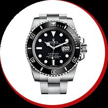 男性向け腕時計