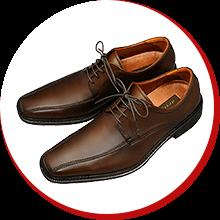 男性向け靴