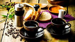 セラミック コーヒーミル