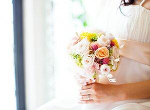 結婚式場・スタイルを探す