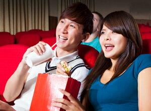 映画館へ行く