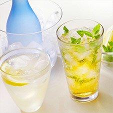 ソフトドリンク&お酒