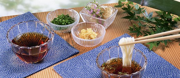 夏のキッチン雑貨・タオル
