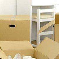 引っ越し後も未開封の荷物