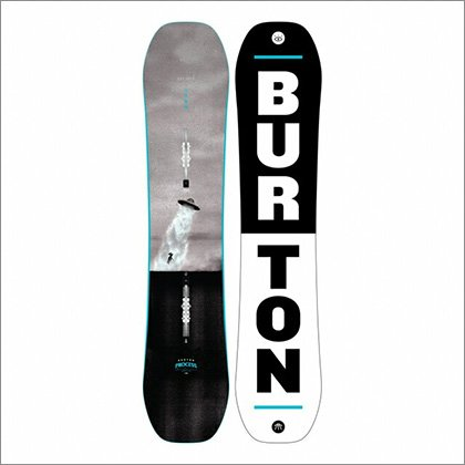 BURTON PROCESS SMALLS