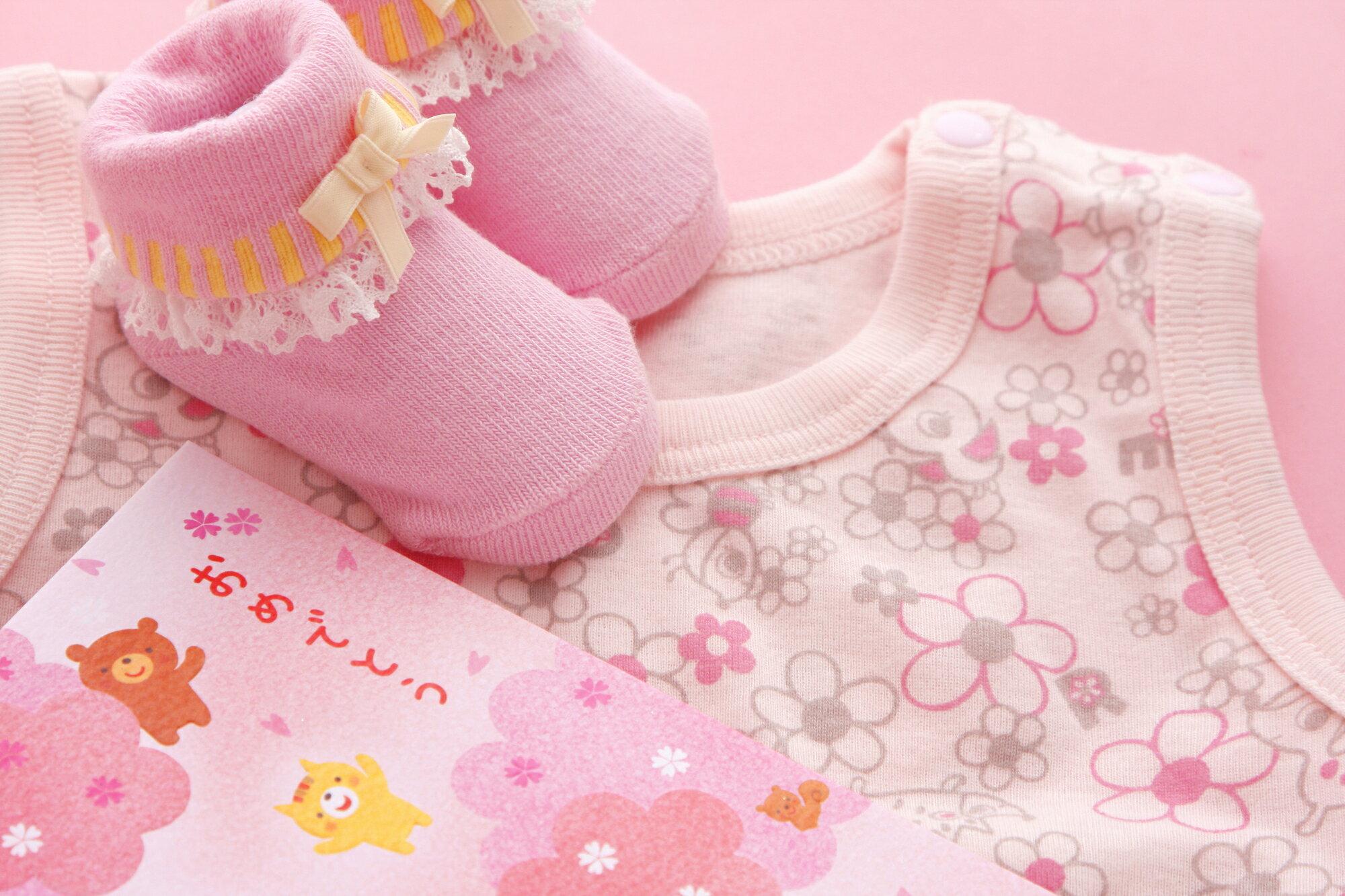 女の子 ブランド 祝い 出産