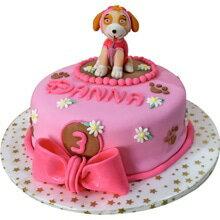 ペット用ケーキ
