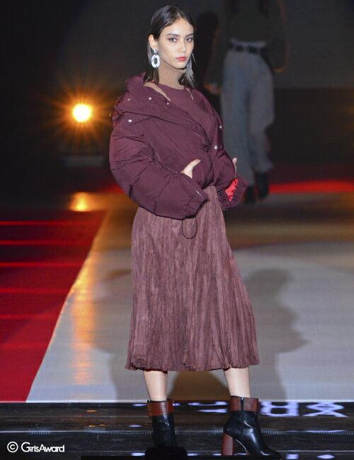 滝沢カレン