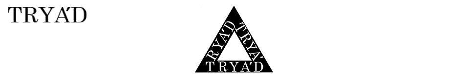 TRYAD (トライアド)