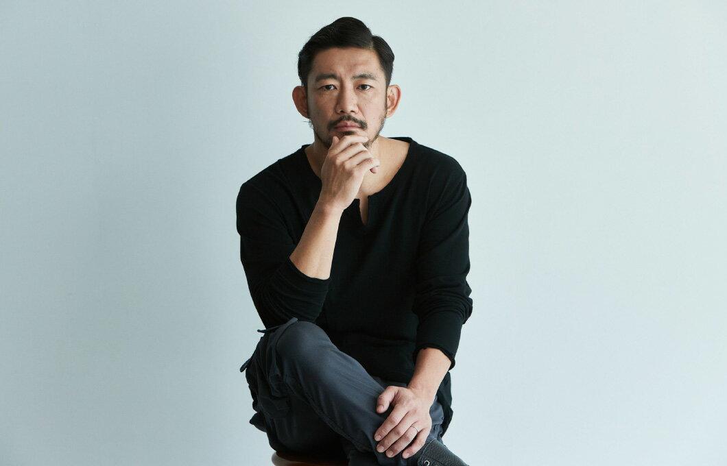 大人の好きなモノ語り GOODA9周年号スペシャルver. TOSHI-LOW「男の価値観」