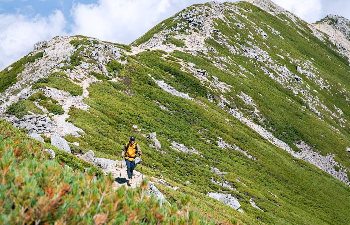 山の魅力や醍醐味が理解できる そろそろ登山をしよう!