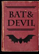 コウモリ・悪魔・デビル