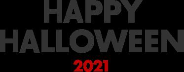 ハロウィン特集2021