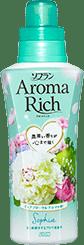 ソフィア - ピュアフローラルアロマの香り
