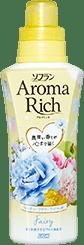 フェアリー - ウォータリーフローラルアロマの香り