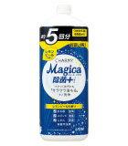CHARMY Magica(チャーミー マジカ) 除菌+ つめかえ用大型サイズ 950ml