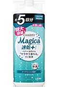CHARMY Magica (チャーミー マジカ) 速乾+クリアミントの香り つめかえ用 950ml