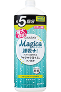 CHARMY Magica (チャーミー マジカ) 速乾+ナチュラルハーブの香り つめかえ用 950ml