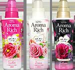 ソフラン Aroma Rich製品