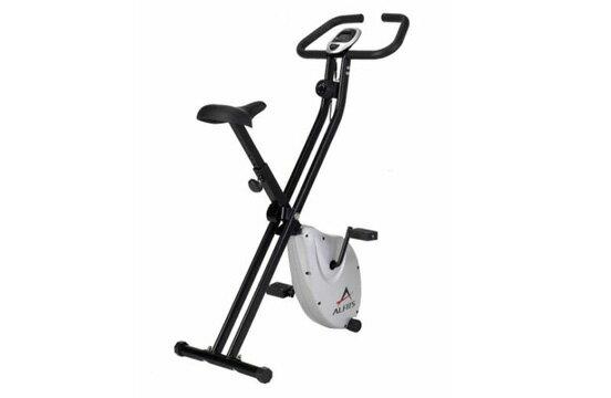 アルインコ クロスバイク