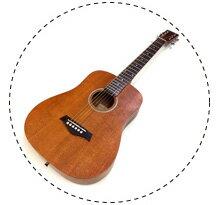 アコースティックミニギター S.Yairi YM-02