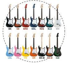 エレキギター SELDER ST-16 リミテッドセット