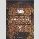 X Japan Jade・Scarlet love song-buddha mi