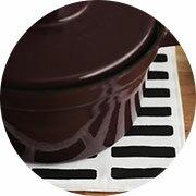 ポットホルダー(鍋敷き)