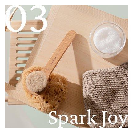 03 Spark Joy